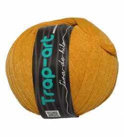 Tape Yarn Color Mostaza