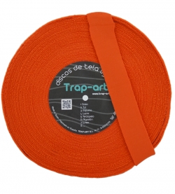 Naranja Butano Winter Lightweight Fabric Disc