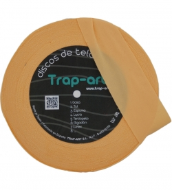 Melotocón Lightweight Fabric Disc