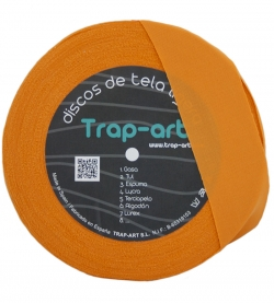 Calabaza Lightweight Fabric Disc