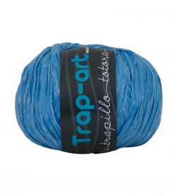 Azul Washi Yarn