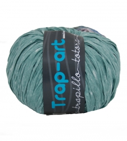 Jade Washi Yarn
