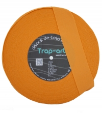 XL Lightweight Fabric Disc Color Calabaza