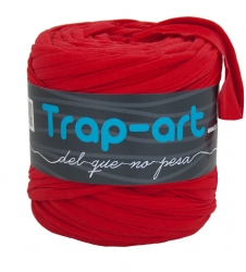 Rojo Lightweight Fabric Yarn