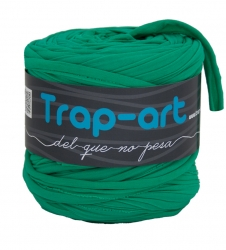 Verde Alpino Lightweight Fabric Yarn