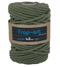 4,5 mm Aguacate Cotton Rope