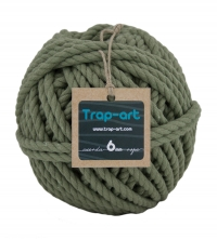 Aguacate 6mm Cotton Rope