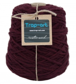 Granate Rustic Wool