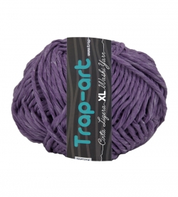 Morado XL Washi Yarn
