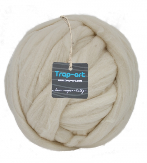 Color Crudo Merino Wool