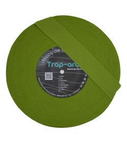 XL Lightweight Fabric Disc Color Verde Kiwi