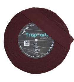 Vino Tinto Oscuro Lightweight Fabric Disc