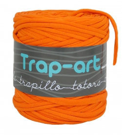 Naranja T-Shirt Yarn