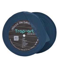 Azul Cobalto XL Lightweight Fabric Disc