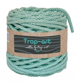 Cotton by Trap-art Color Verde 4 mm