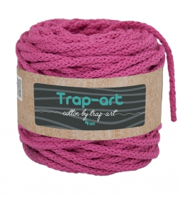 Cotton by Trap-art Color Fresa 4 mm