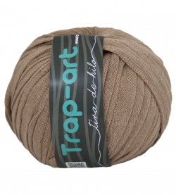 Tape Yarn Color Topo